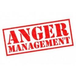 Anger Management 8hr