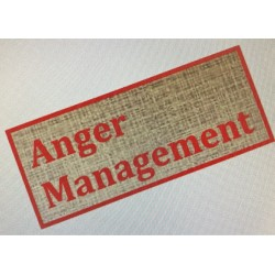 Anger Management 4hr